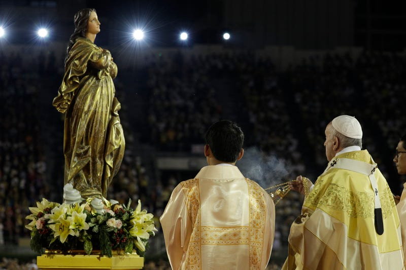 Vatican Mafia