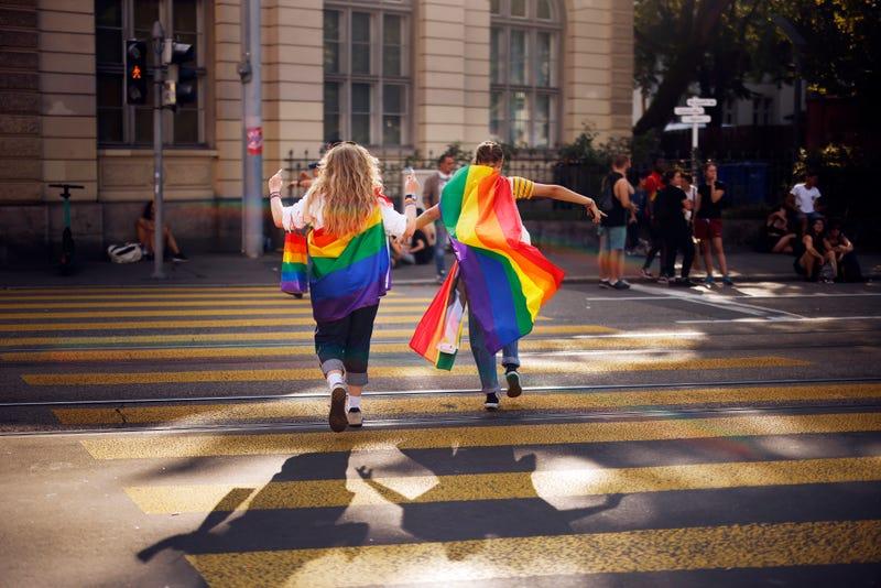 Switzerland Same Sex Marriage