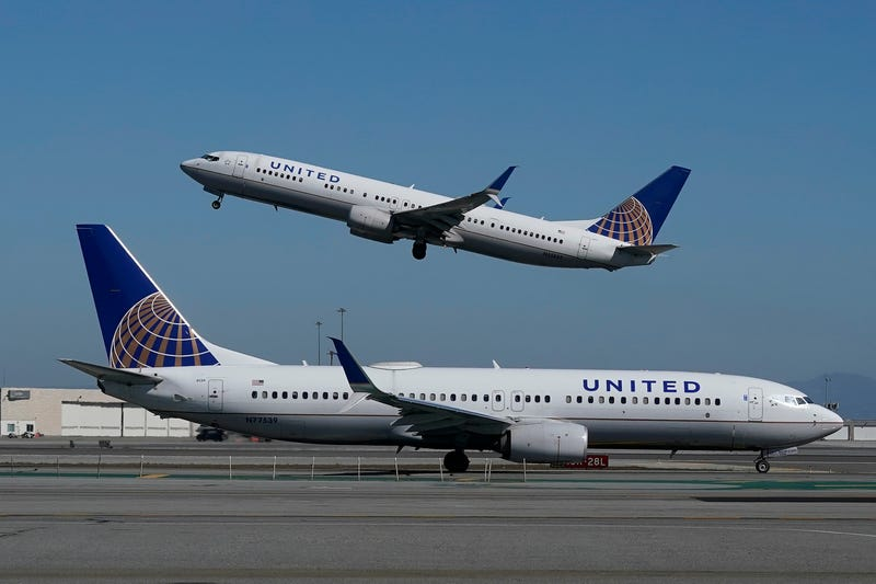 United Airlines Results