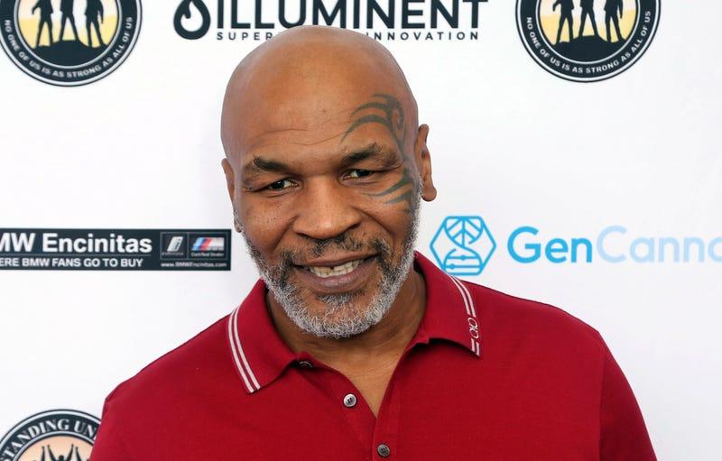 Tyson Jones Preview Boxing