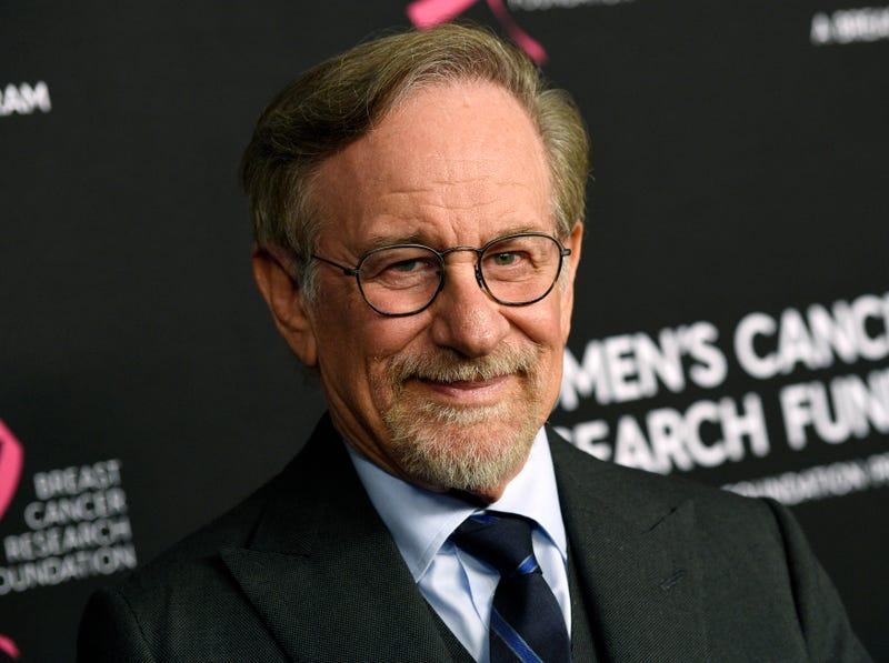 Film Netflix Spielberg
