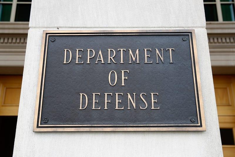 Pentagon Nominee