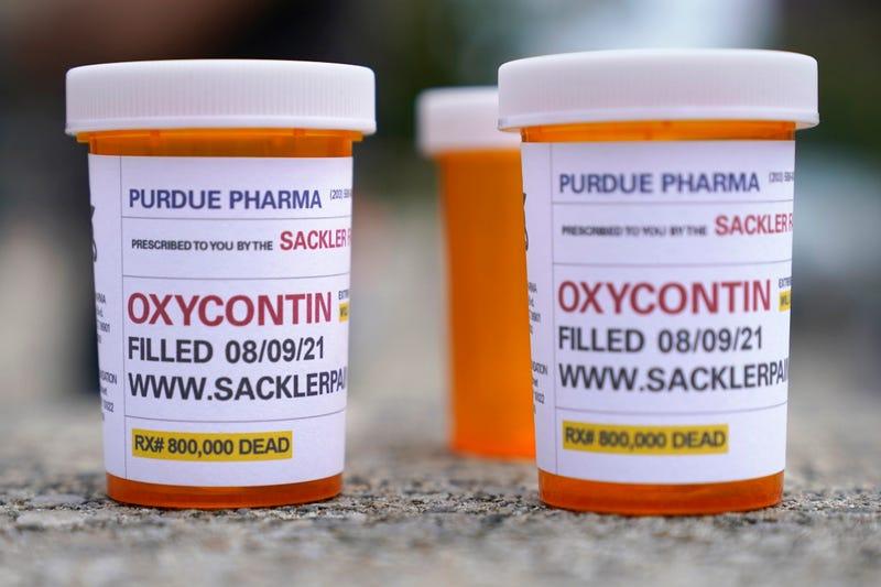 Opioid Crisis Purdue Bankruptcy