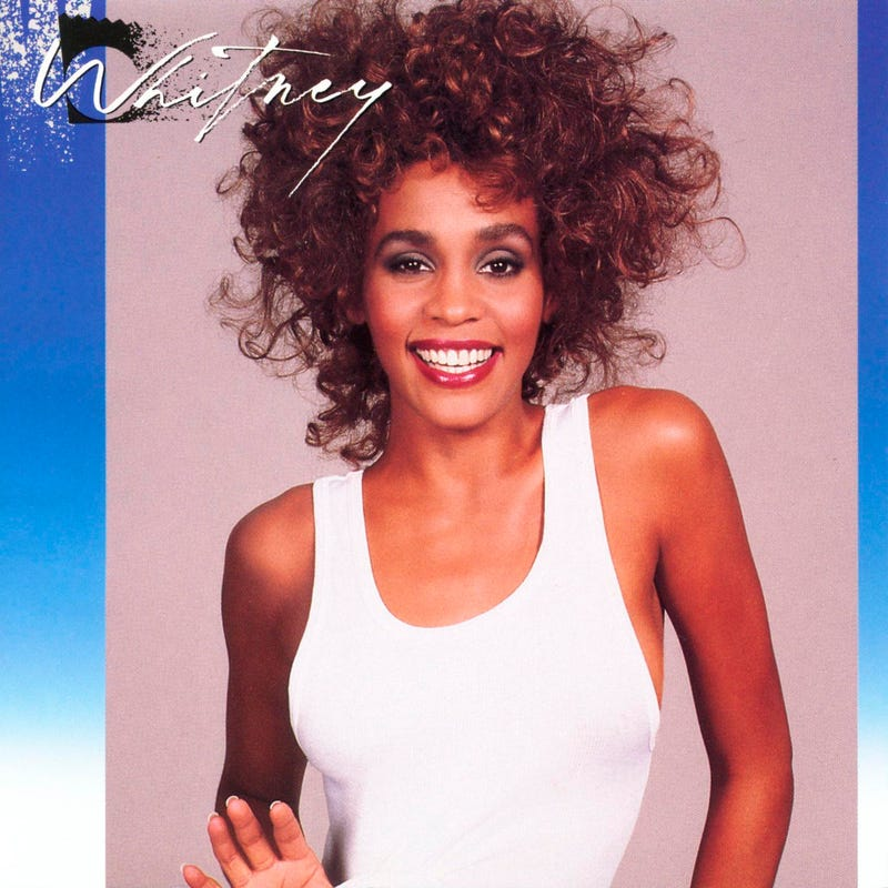 Music Whitney Houston