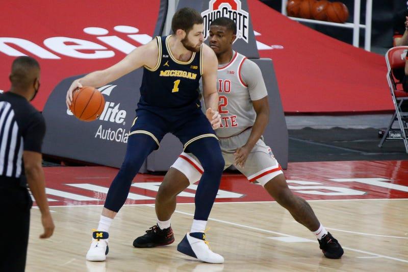 Michigan Ohio St Basketball