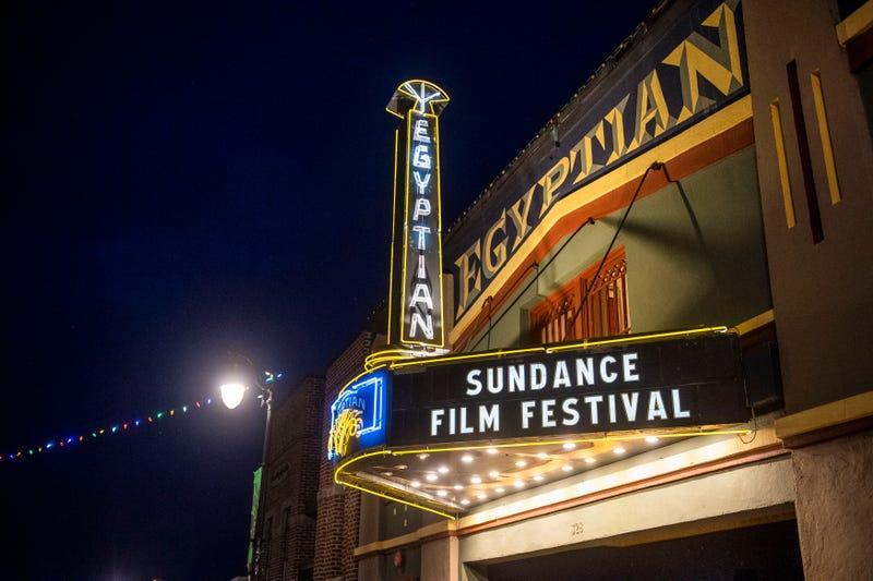 Film-Sundance Film Festival