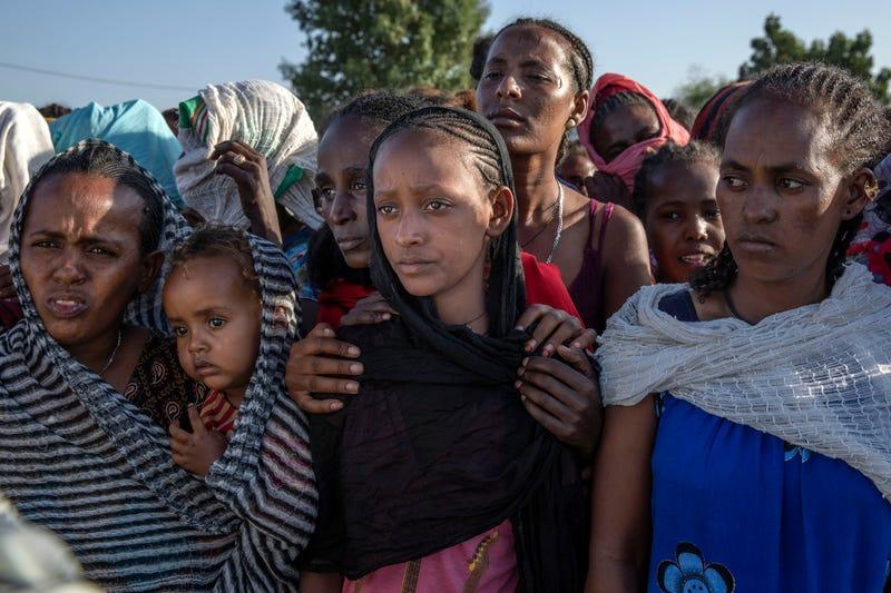 Sudan Ethiopia Military Confrontation