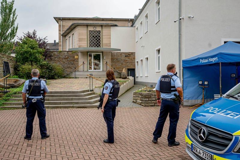 Germany Jewish Community