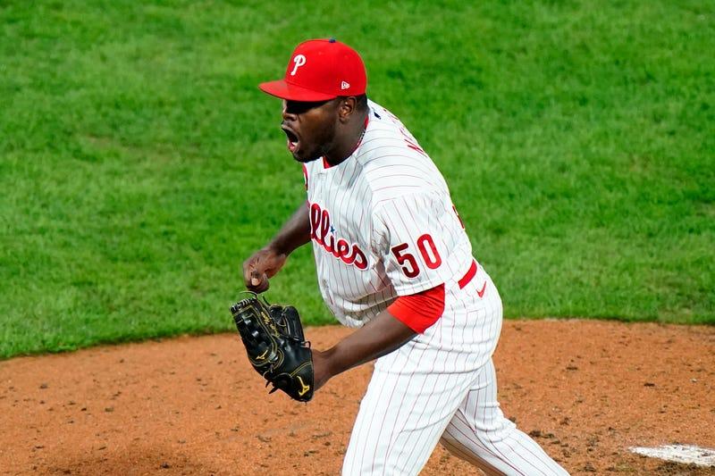 Mets Phillies Baseball