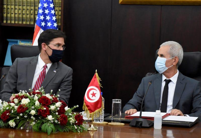 Tunisia US
