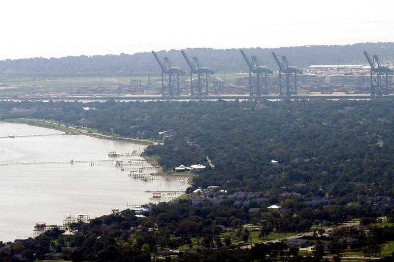 Cybersecurity Port of Houston