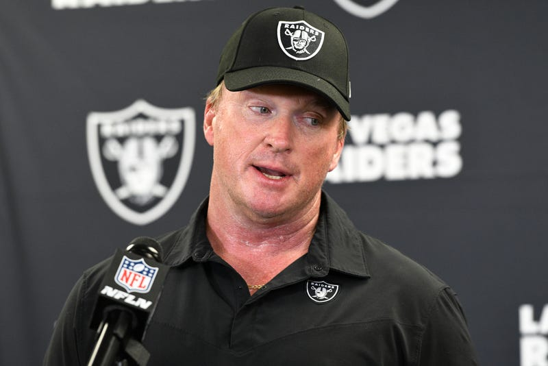 Gruden Racist Comment Football