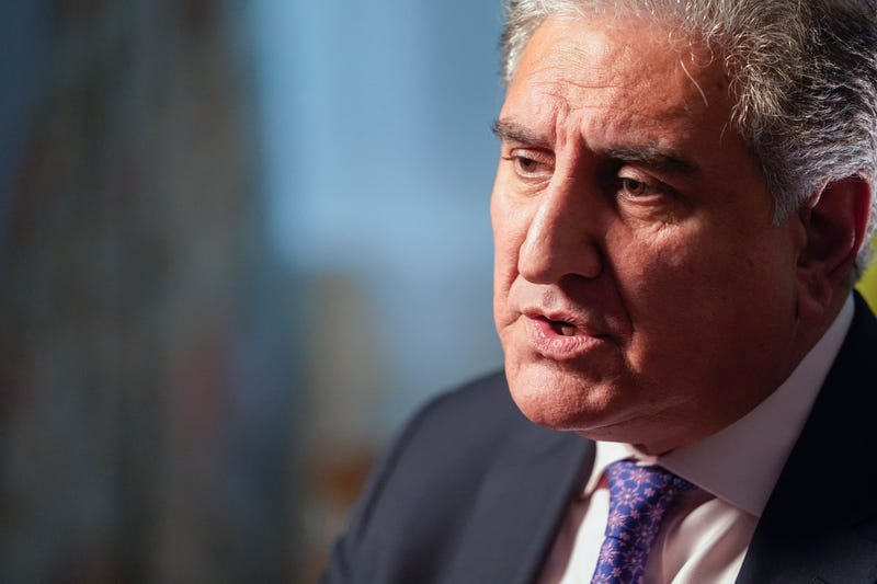 Pakistan Foreign Minister