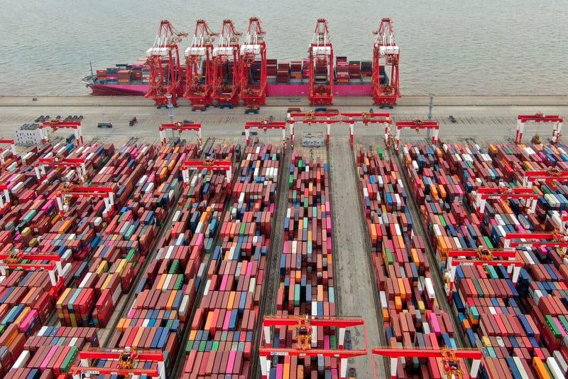 China Pacific Trade Group