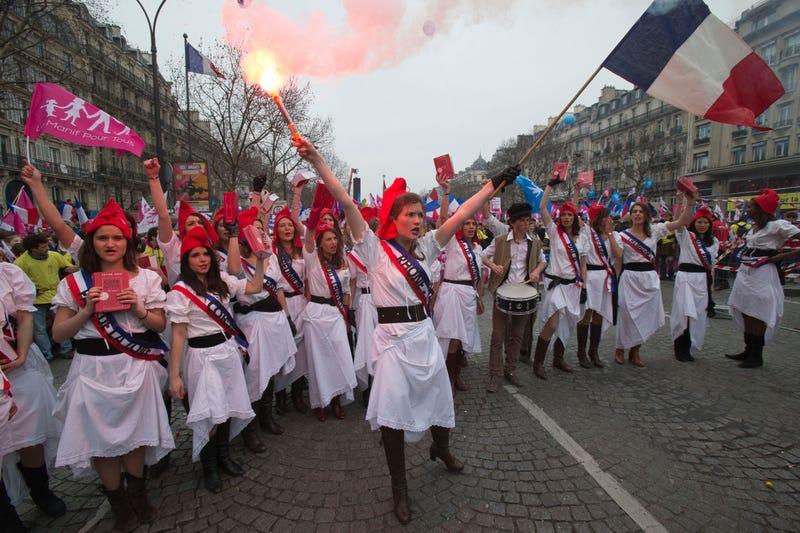France Dress Code