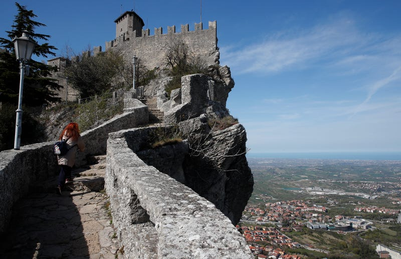 San Marino Abortion