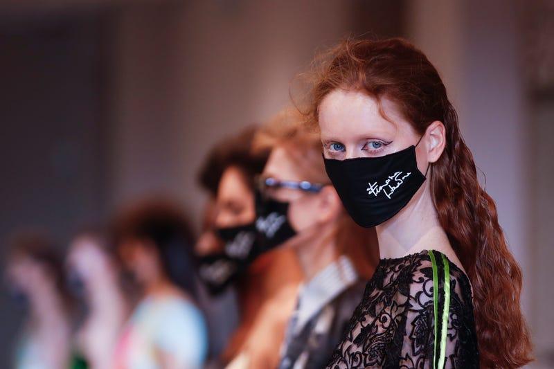 Italy Fashion S/S 2021 Liberatore