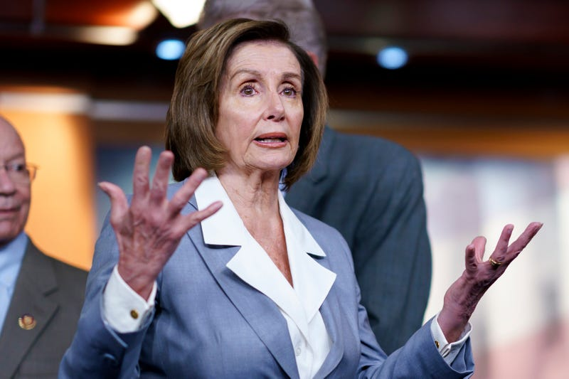 Capitol Breach Investigation
