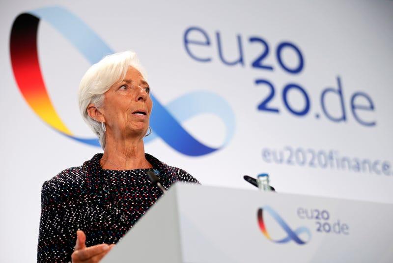 Europe-Economy
