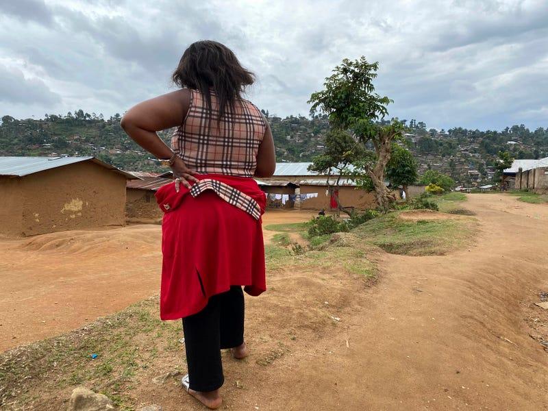 Congo Sex Abuse