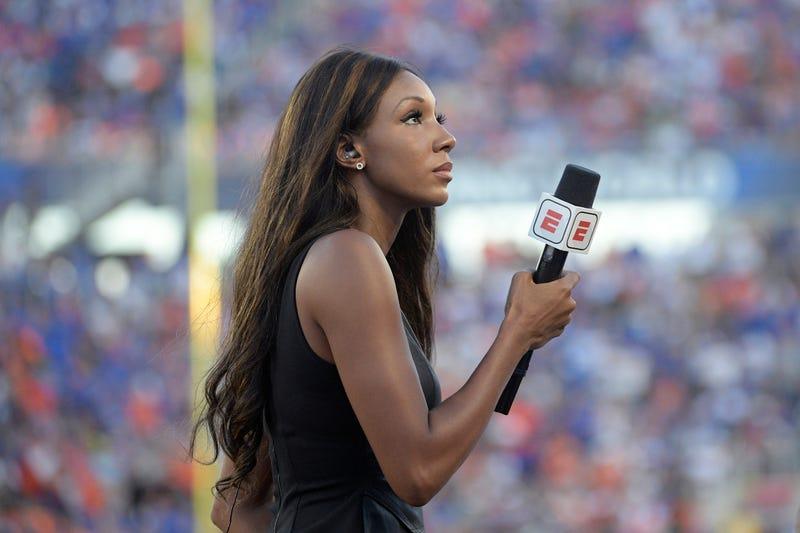 ESPN-Maria Taylor