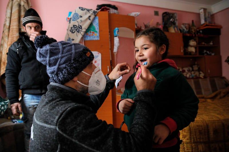 Virus Outbreak One Good Thing Romania Doing Good