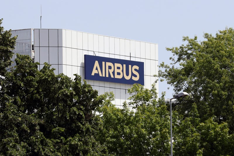 France Airbus Earns