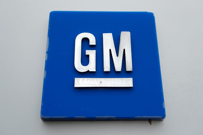 General Motors Manufacturing Investment