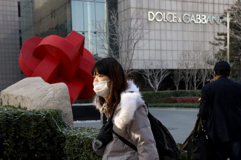 Italy Dolce&Gabbana Bloggers Sued