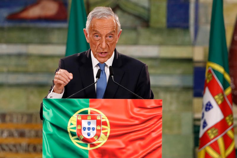 Portugal Presidential Election