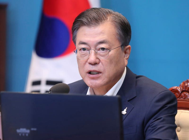 South Korea Koreas Missing Official