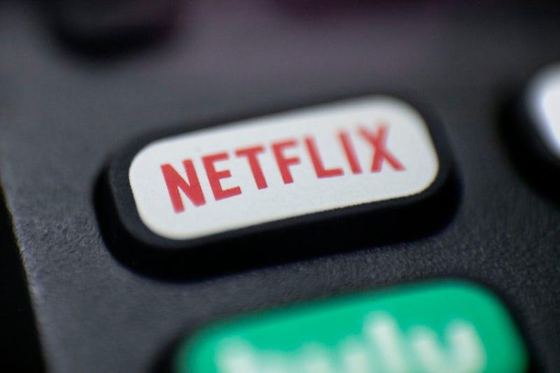 Earns Netflix