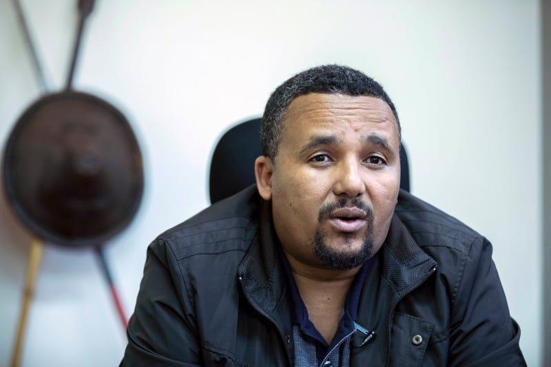 Ethiopia Critic Terrorism Charge
