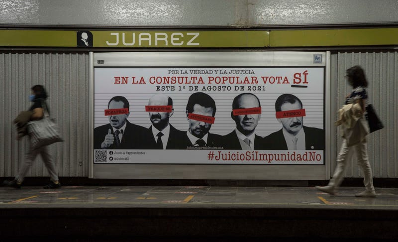 Mexico Referendum
