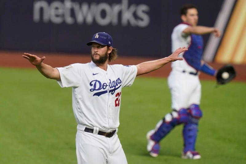 World Series Rays Dodgers Baseball