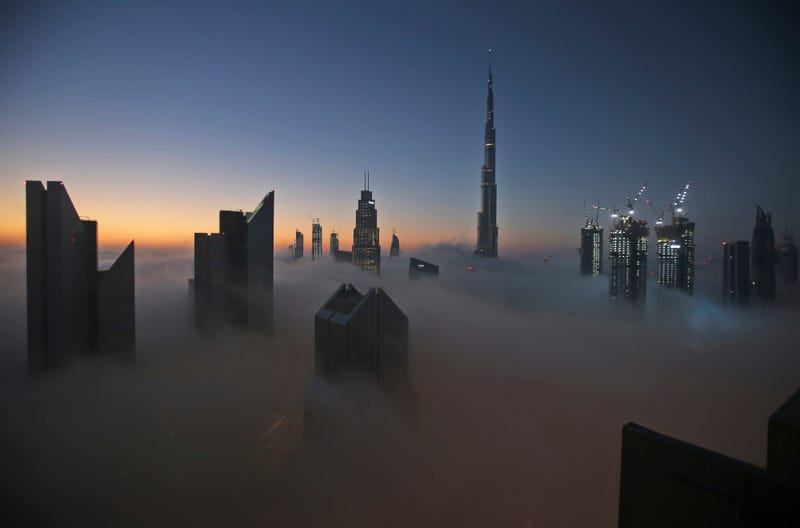 UAE Financial Markets