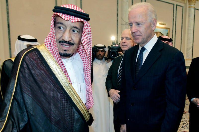 US Saudi Arabia