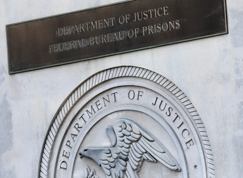 Biden Bureau of Prisons