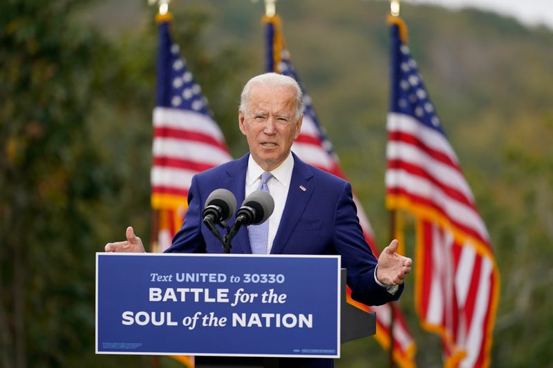 Biden Great Expectations