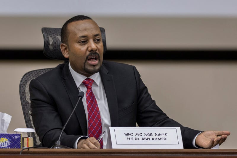 Ethiopia Military Confrontation