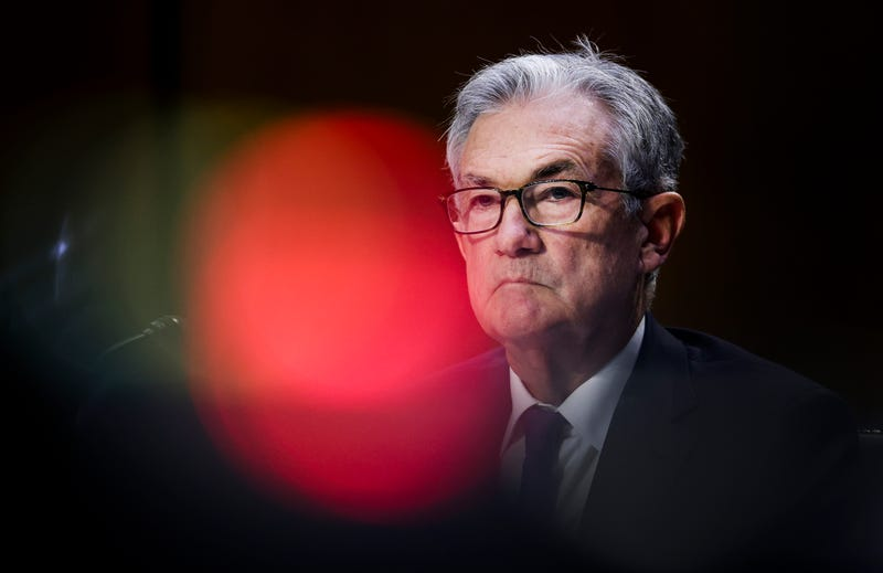 Federal Reserve-Powell