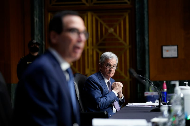 Senate Banking