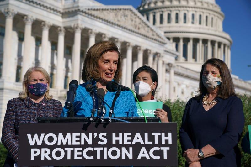 Congress Abortion