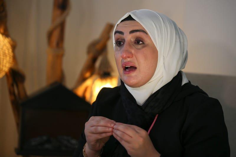 Turkey Migrants Backlash