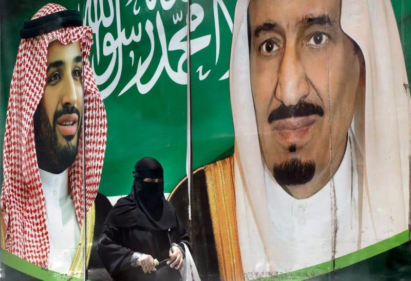 Virus Outbreak-Saudi Arabia