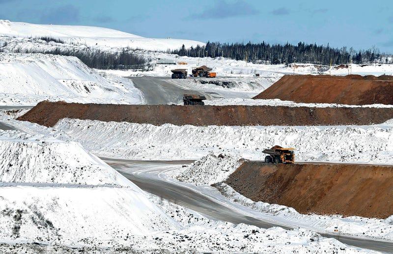 Trump Mining