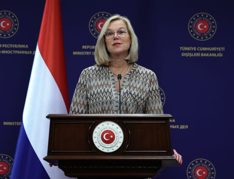Turkey Netherlands Afghanistan