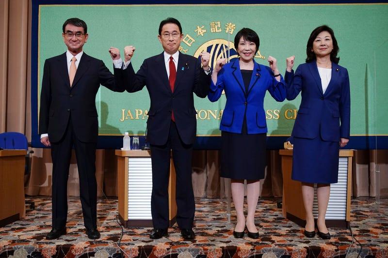 Japan Politics Why It Matters