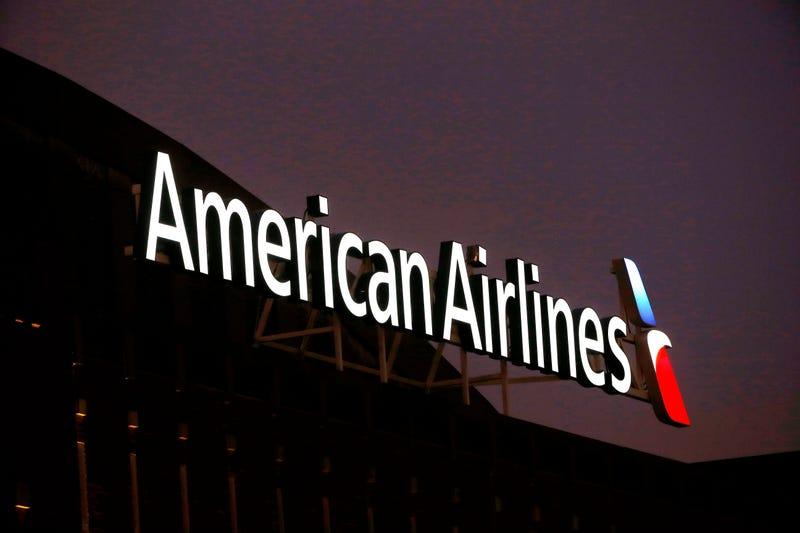 American Airlines-Refinancing