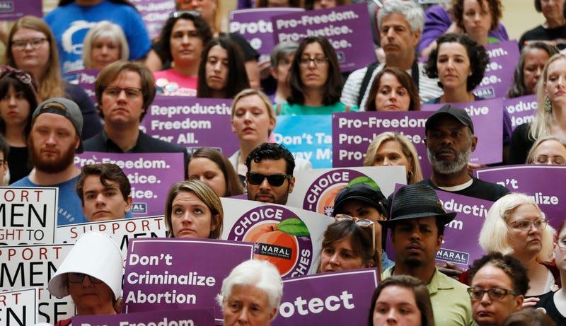 Abortion Georgia